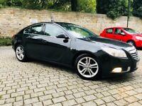 Vauxhall insignia 2.0 CDTI 130 SRI manual diesel 5 door hatchback