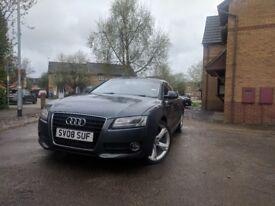Audi A5 3.0l Diesel V6