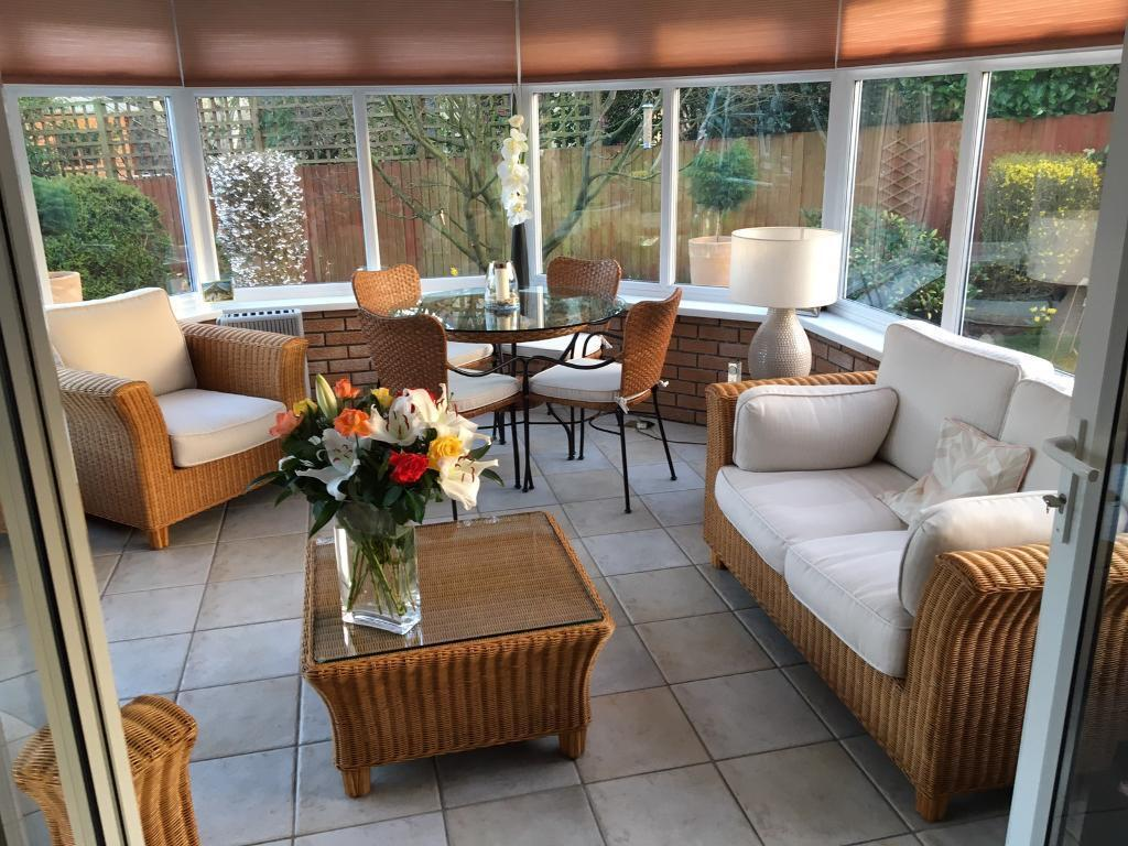 Marks Spencer Bedroom Furniture Marks And Spencer Conservatory Furniture Sofa Two Chairs Two