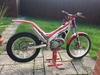 2003 Montesa 315R Trials Bike