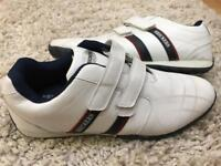 Men's Brickers trainers - size 10.5/45
