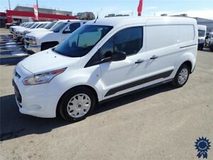 2018 Ford Transit Connect XLT Mini Cargo Van, 3.21 Axle Ratio