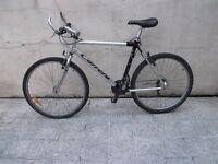 Gents Carrera Bike Aluminium
