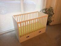"""Baby cot Ikea """"Stuva"""""""