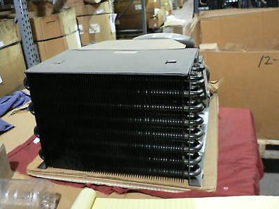 Tecumseh Ae-4440ac Condensing Unit Refrigeration Duke Me6187a