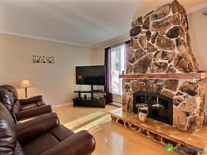 169 000$ - Jumelé à vendre à Chicoutimi Saguenay Saguenay-Lac-Saint-Jean image 3