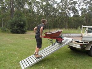 3 Metre Tradesmans Loading Ramp Freight Australia Wide Sydney City Inner Sydney Preview
