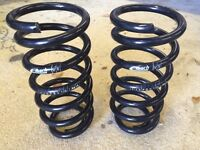 Eibach springs for BMW Mini - brand new and unused