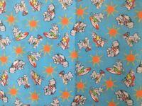 Material Funky Elephants