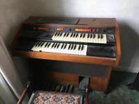 Electric Organ piano