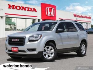 2015 GMC Acadia SLE2 Special of the Week! Bluetooth, Reverse...