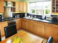 kitchen and work tops