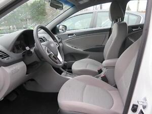 2015 Hyundai Accent GLS 4-Door 6A Cambridge Kitchener Area image 9