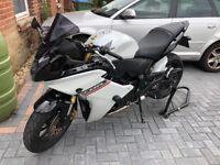Honda CBR600 F ABS
