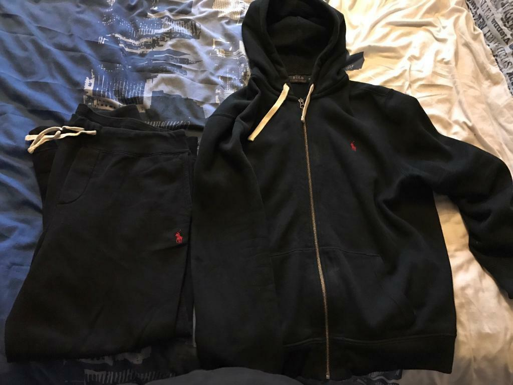 879bf2e4 genuine ralph lauren tracksuit   in Coventry, West Midlands   Gumtree