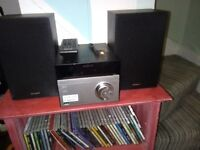 Sony CMT-SBT20 Stereo