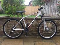 Giant revel mountain bike will post