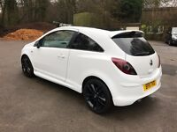 Vauxhall Corsa Limited Edition, 1.3L Diesel