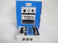 Electro-Harmonix - Stereo Looper 729