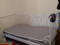 **IKEA DAY BED/ SINGLE BED**