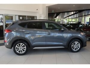 2017 Hyundai Tucson SE w/ AWD / LEATHER / PANORAMIC ROOF