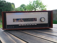 Leak Stereofetic FM Tuner 1970