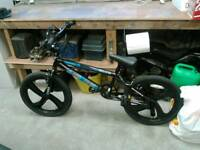 BMX like new