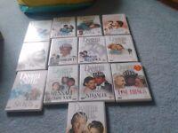 danielle steele dvds