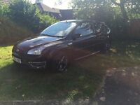 For focus st not rs 320 plus Bhp lots of mot