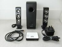 Creative I-Trigue 3000 iPod Stereo Speakers