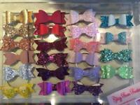 Glitzy Bows Boutique