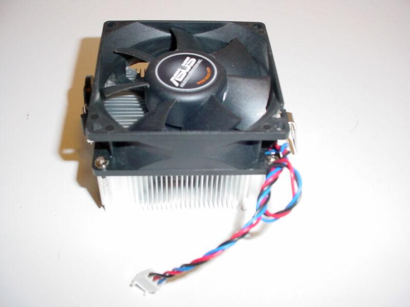 HP 2450 CPU Fan HeatSink Assembly For HP 2450 P/N 5188-8053