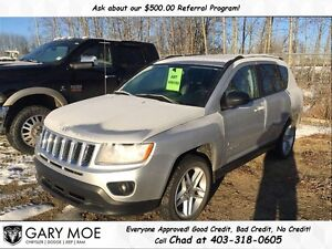 2011 Jeep Compass Limited **Heated Seats**