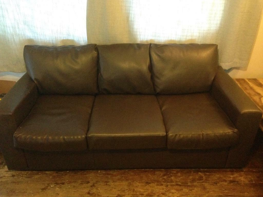 3 seated sofa
