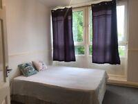 1 Bed Flat Share in Gospel Oak/ Kentish Town NW5