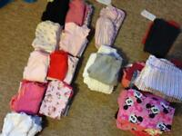 70+ baby girls clothes