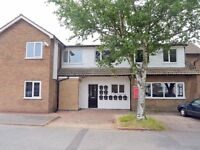 Newly Built Ground Floor Studio Flat to let on Gladstone Avenue, Loughborough- Fully Furnished