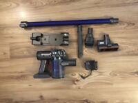 Dyson DC59 Animal Cordless Handheld Vacuum Cleaner with Accessories