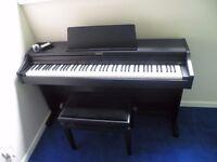 Roland RP201 Digital Piano