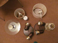 Various Ceiling Lights - Gone pending collection