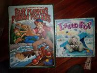 2 board games