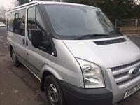 Ford Transit 140 t280 Trend 9 seats