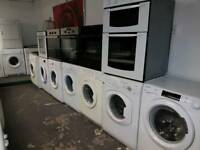 WASHING MACHINE SALE FROM £90