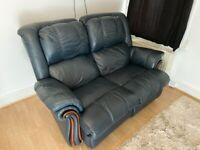 Recliner sofa two seater