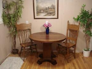 Beautiful Antique Dining/Games Table