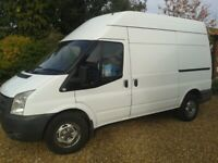 OXFORD VANMAN MAN & VAN RUBBISH WASTE REMOVAL SERVICE,SHED CLEARANCE COLLECTION,CHEAPER THAN SKIP