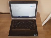 Dell Latitude E6420 Laptop- Intel Core i5, 500GB HDD, 4GB RAM, Windows 10
