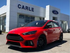 Ford Focus ford focus rs hayon 5 portes 2018