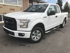 2016 Ford F-150 LOW KM! SPORT 4X4! MUST SEE!