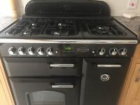 Classic 90 Rangemaster cooker for sale ESHER